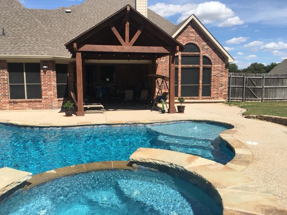 Complete Outdoor Living Custom Pools and Patios image 2