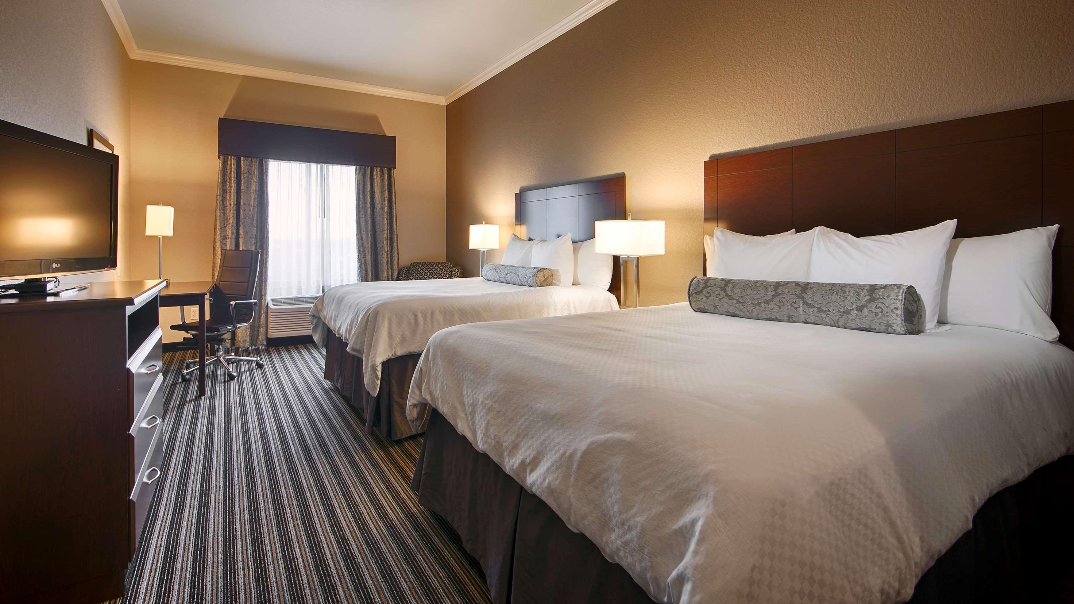 Best Western Plus Austin Airport Inn & Suites image 7