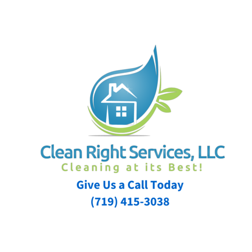 Clean Right Services, LLC 3107 W. Colorado Ave #130B