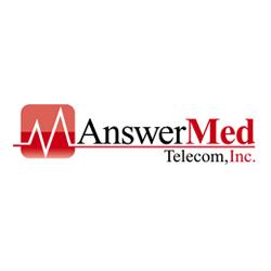 Answermed Telecom Inc image 0