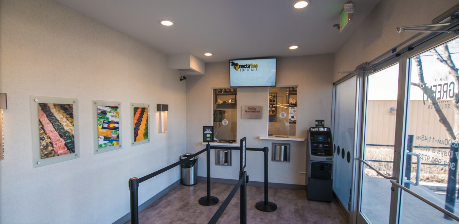 The Green Solution Recreational Marijuana Dispensary image 10