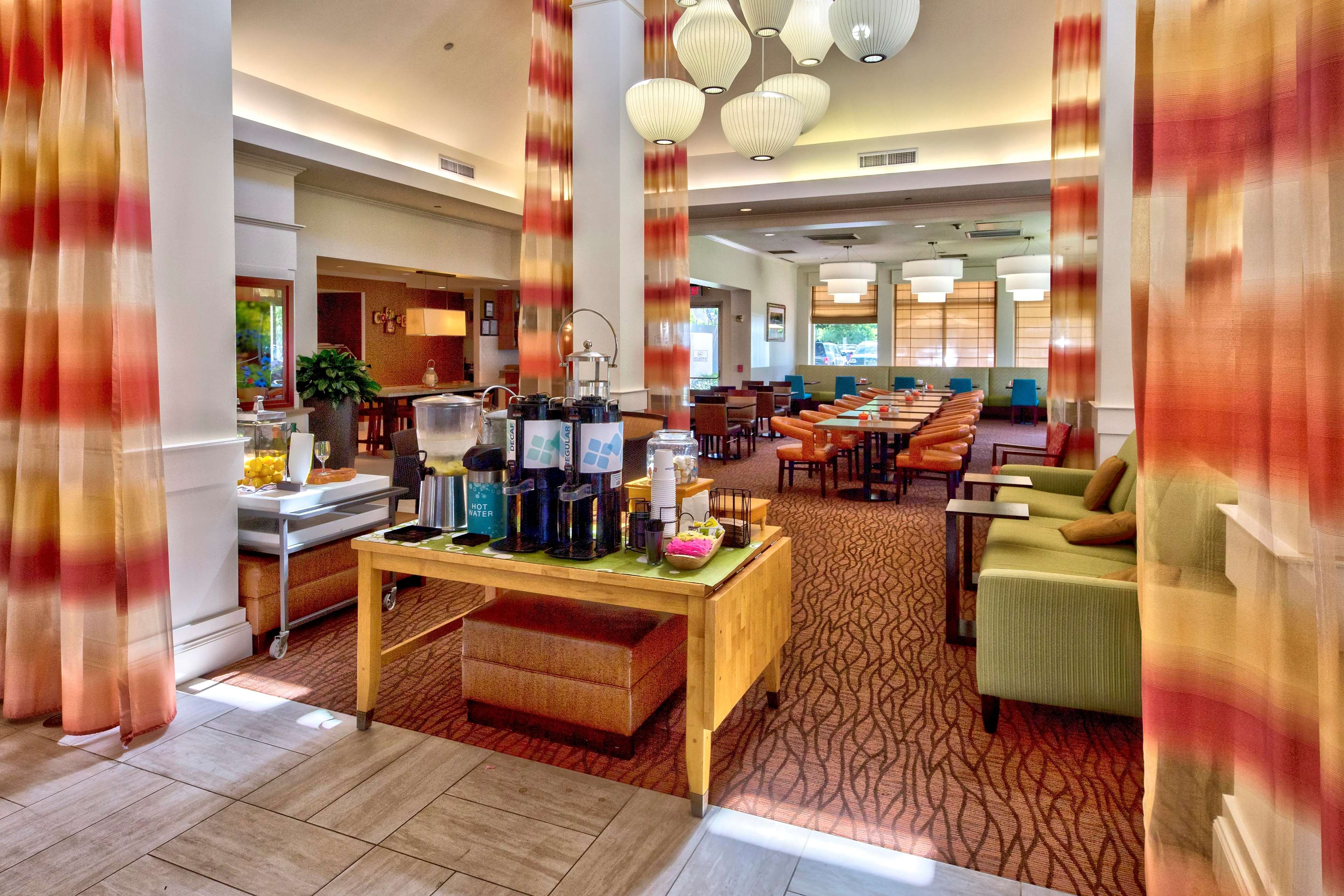 Hilton Garden Inn Houston/Bush Intercontinental Airport image 11