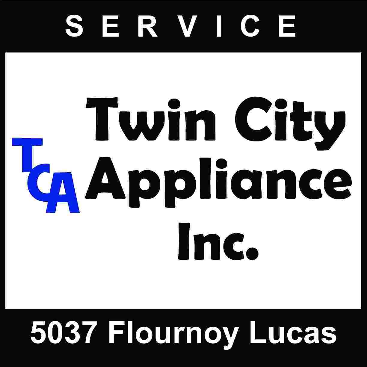 Twin City Appliance Inc.