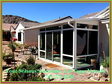 Four Seasons Sunrooms image 11