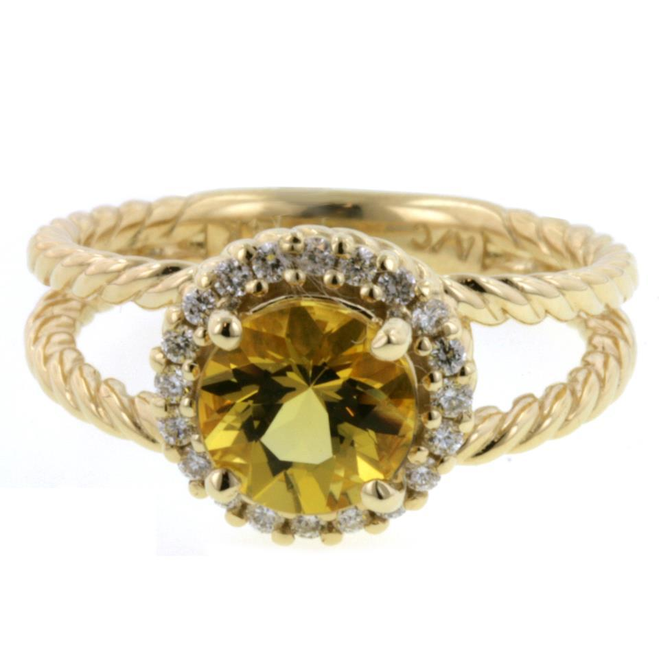 Emeryl Jewelstone by Yellow Emerald image 3
