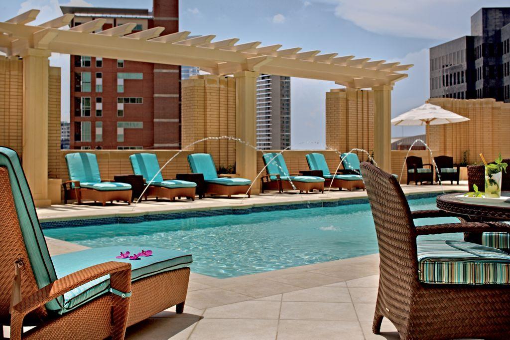 The Ritz-Carlton, Dallas