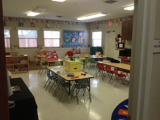 Primrose School of Pleasanton image 6