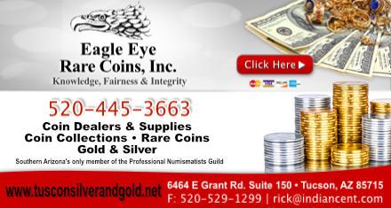 Eagle Eye Rare Coins, Inc. image 0