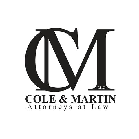 Cole & Martin Attorneys at Law, LLC image 1