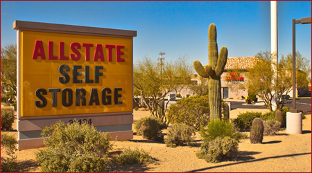 Allstate Self-Storage image 4