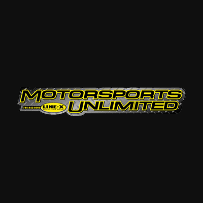 Motorsports Unlimited / Line-X Of Lawrence