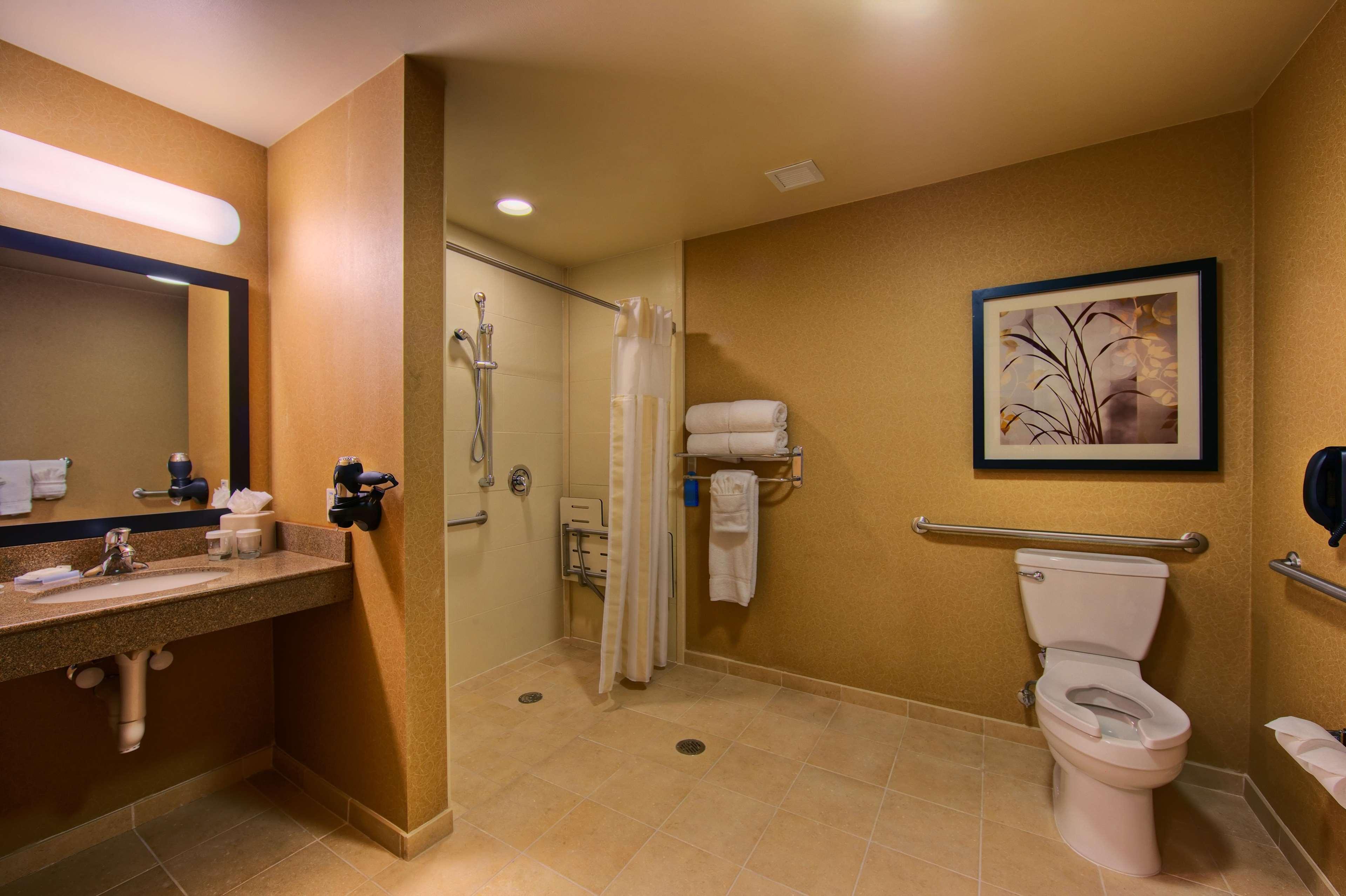 Hilton Garden Inn DFW North Grapevine image 27