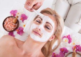 Kaya salon and spa