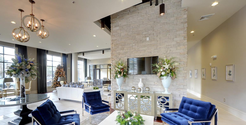 Bradford Luxury Apartments & Townhomes image 5