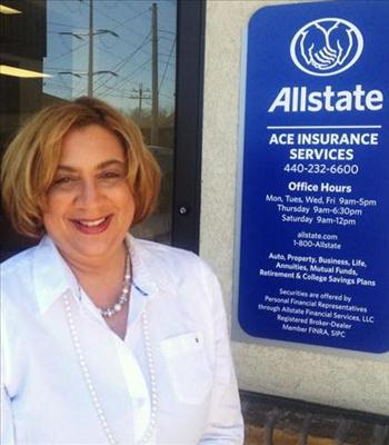 Deborah A Walker: Allstate Insurance image 1