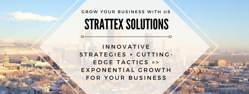 Strattex Digital Marketing Denver image 0