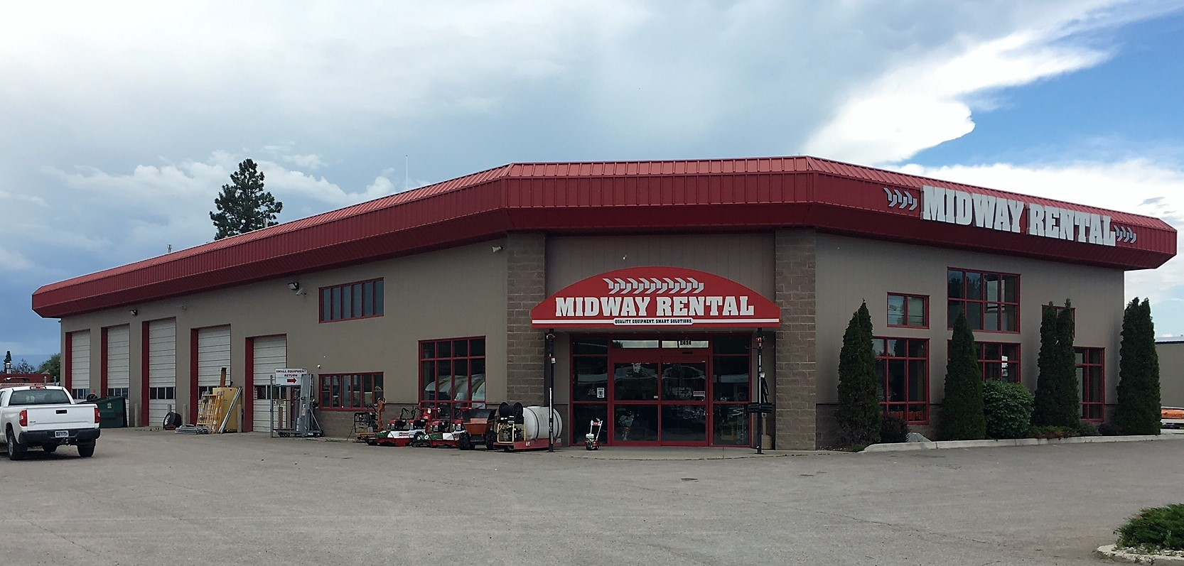 Midway Rental image 1