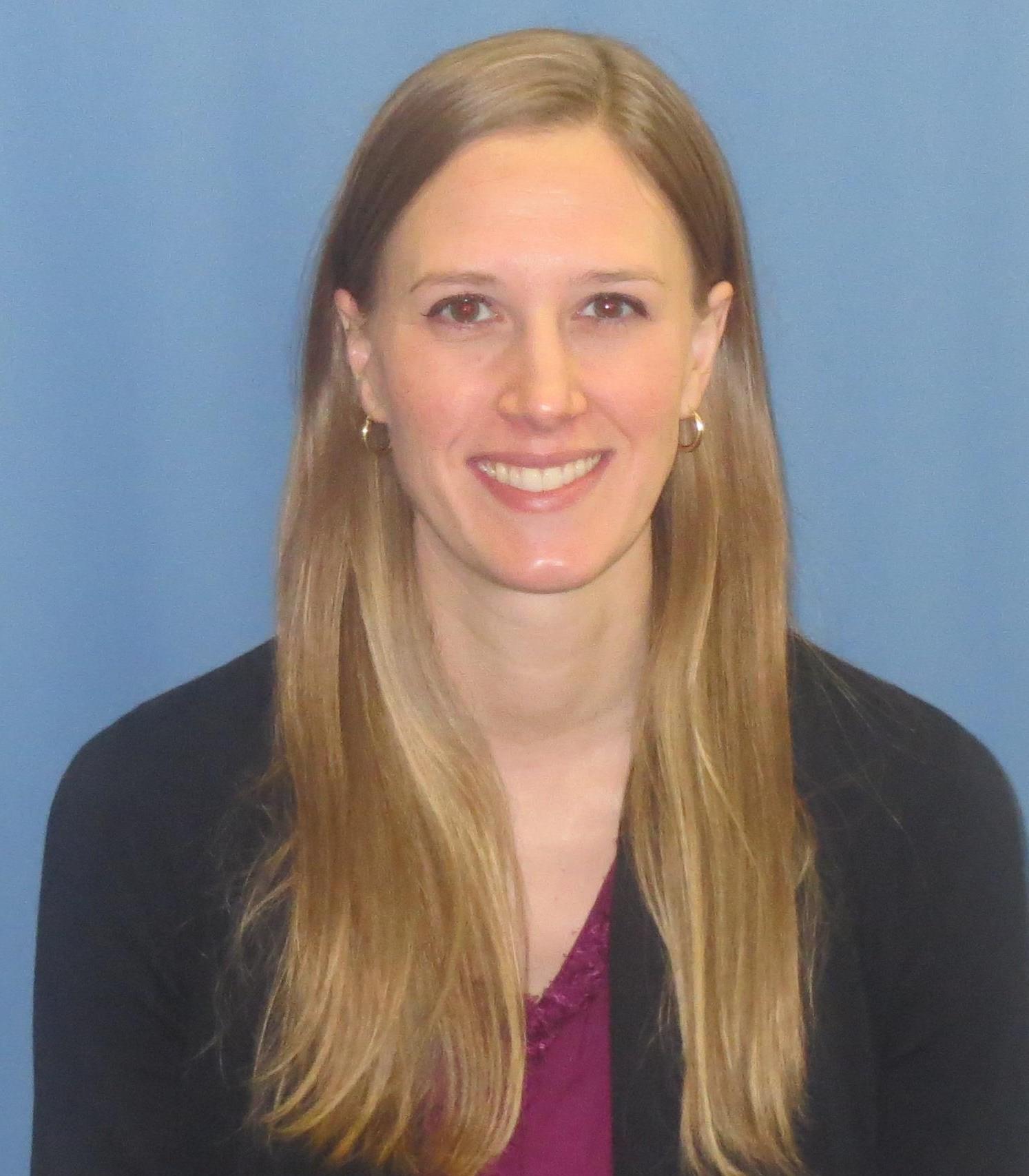 Lindsay Burkey, CNP image 0