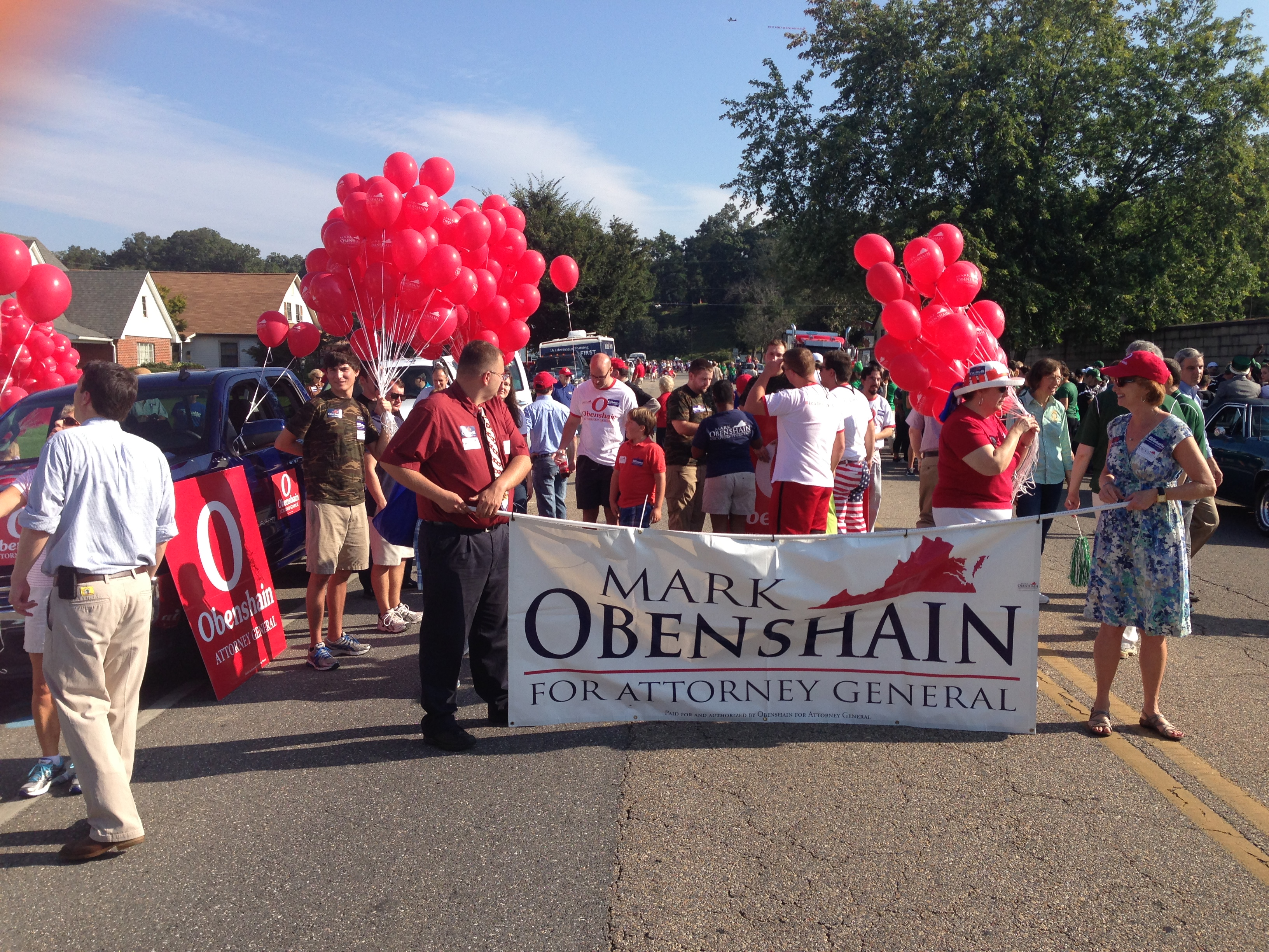 Obenshain Law Group image 0