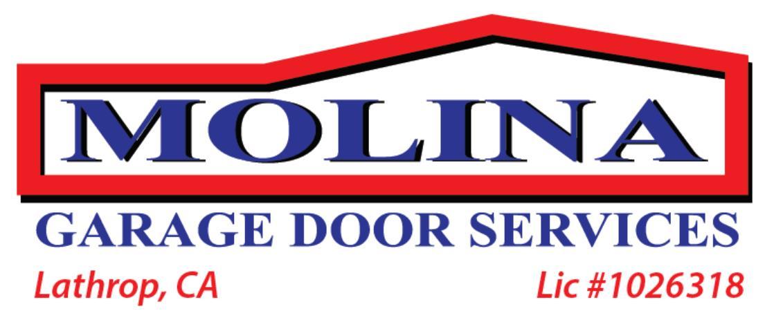 Molina Garage Door Services image 9