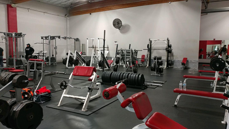 Powerhouse Gym San Jacinto image 1