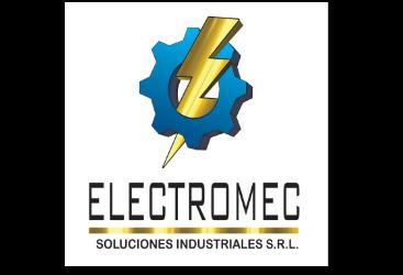 Electromec - Electricidad Industrial y Estructuras Metalicas