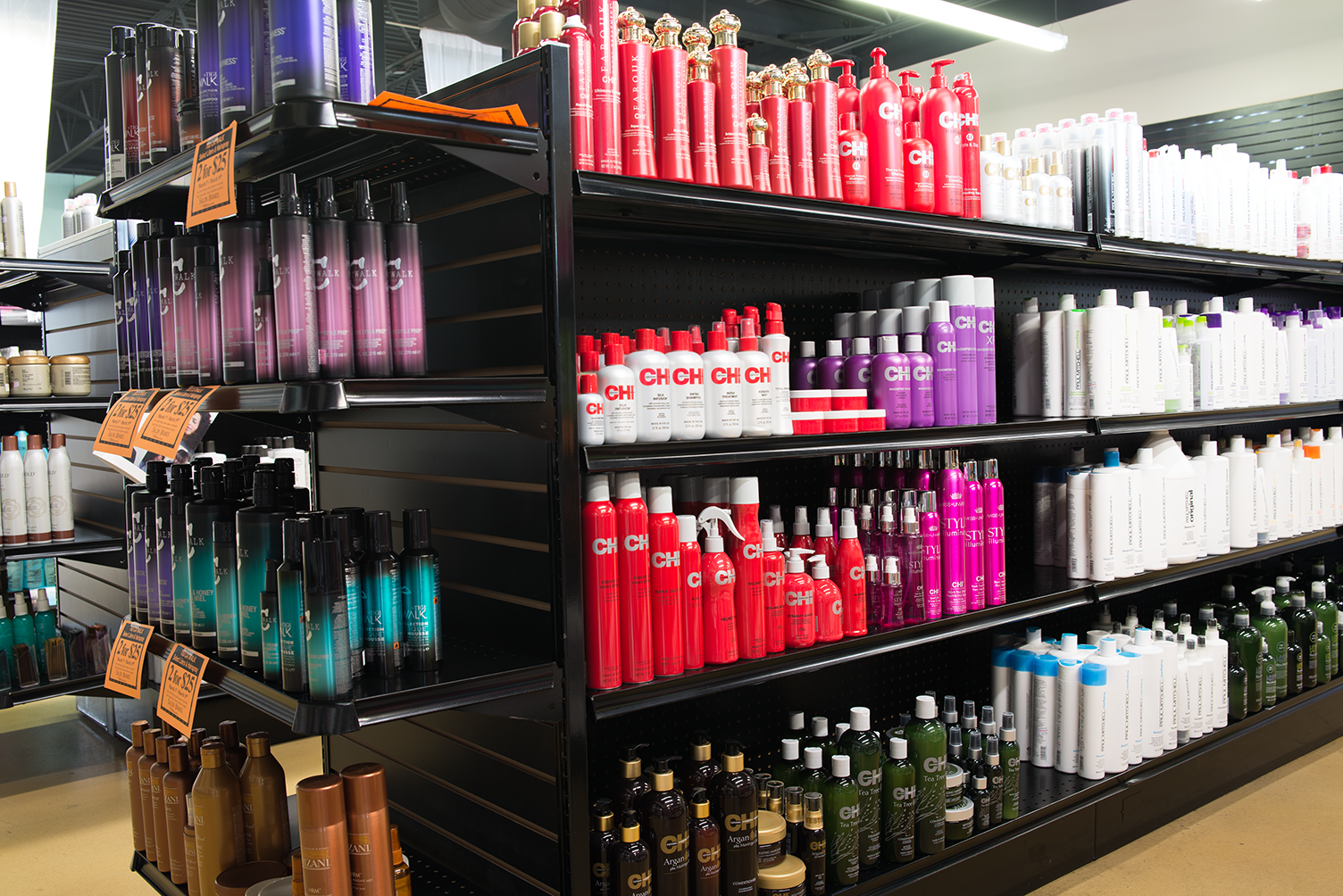 Salon Brands image 16