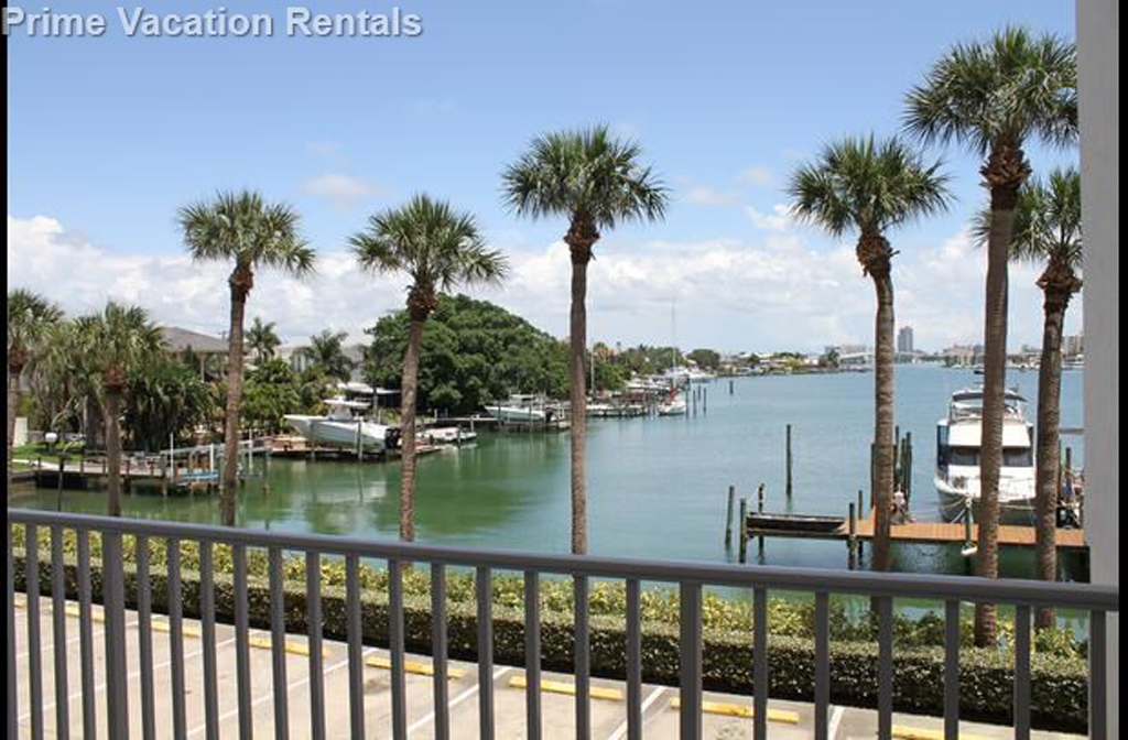 Prime Vacation Rentals image 4
