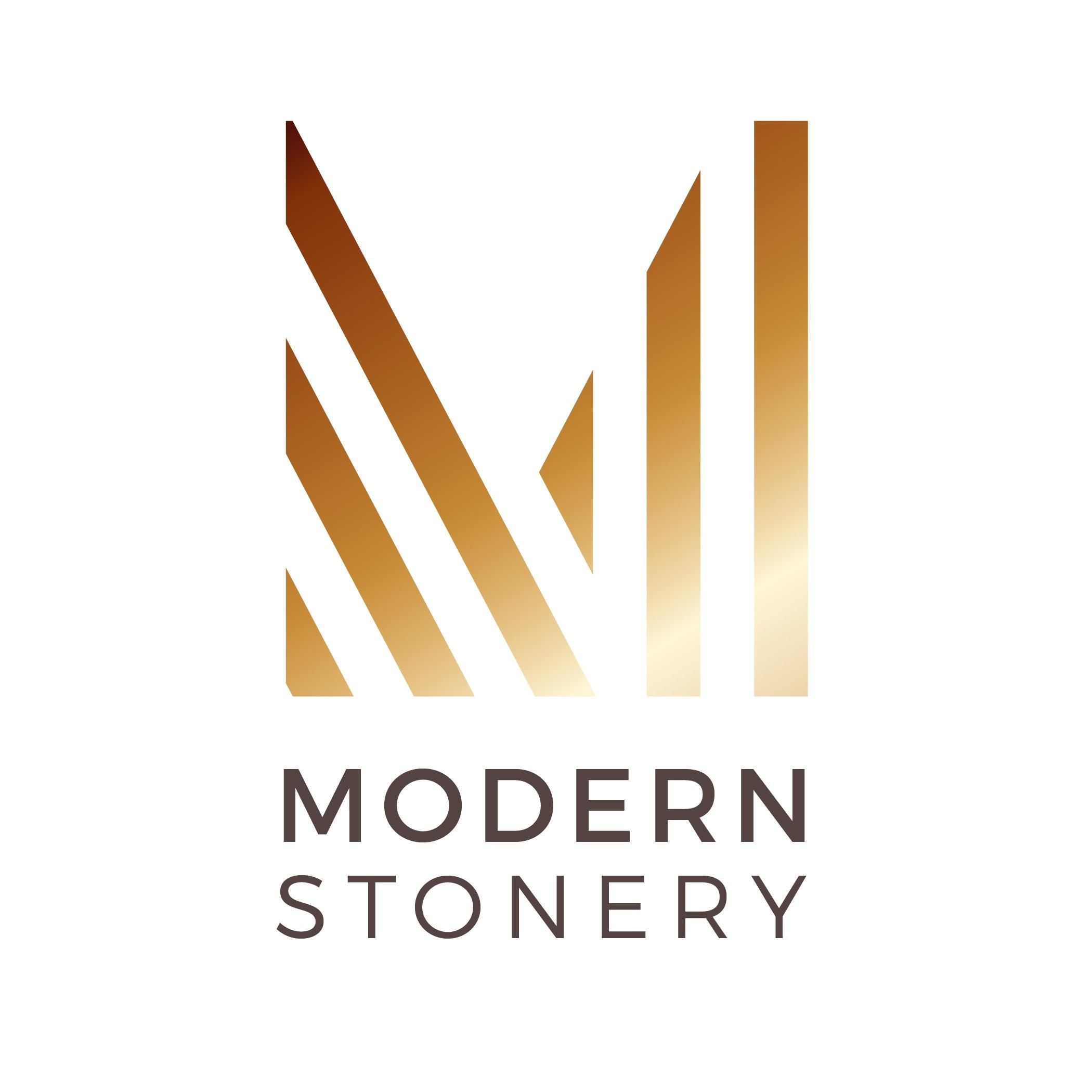 Modern Stonery