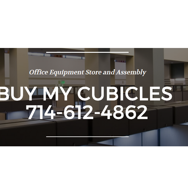 Buy My Cubicles - We Build Offices