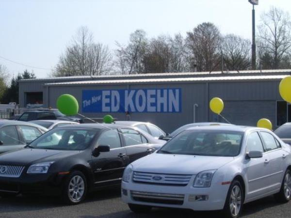 Ed Koehn Ford of Wayland image 7