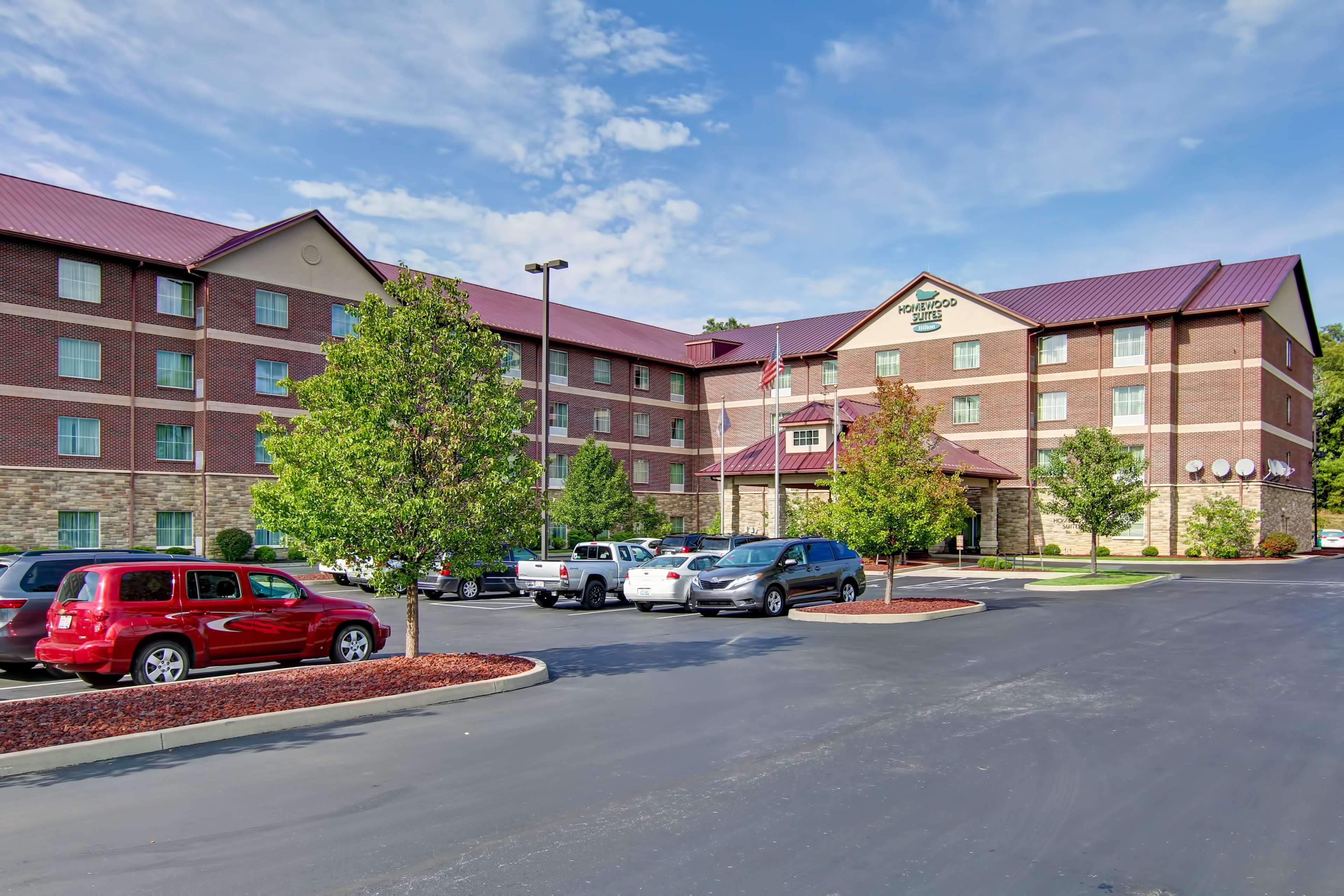 Homewood Suites by Hilton Cincinnati Airport South-Florence image 0