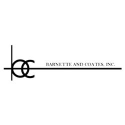 Barnette And Coates Inc