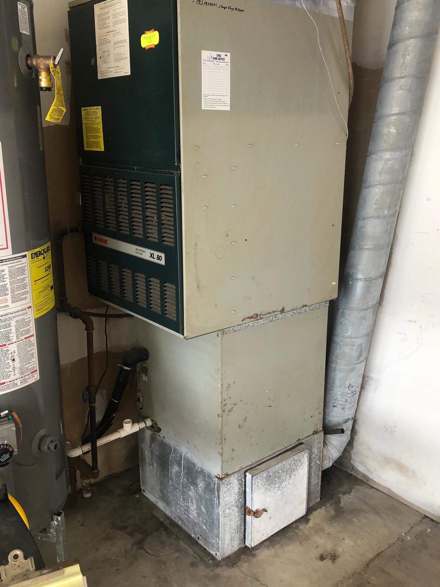Bennetts HVAC Services image 8