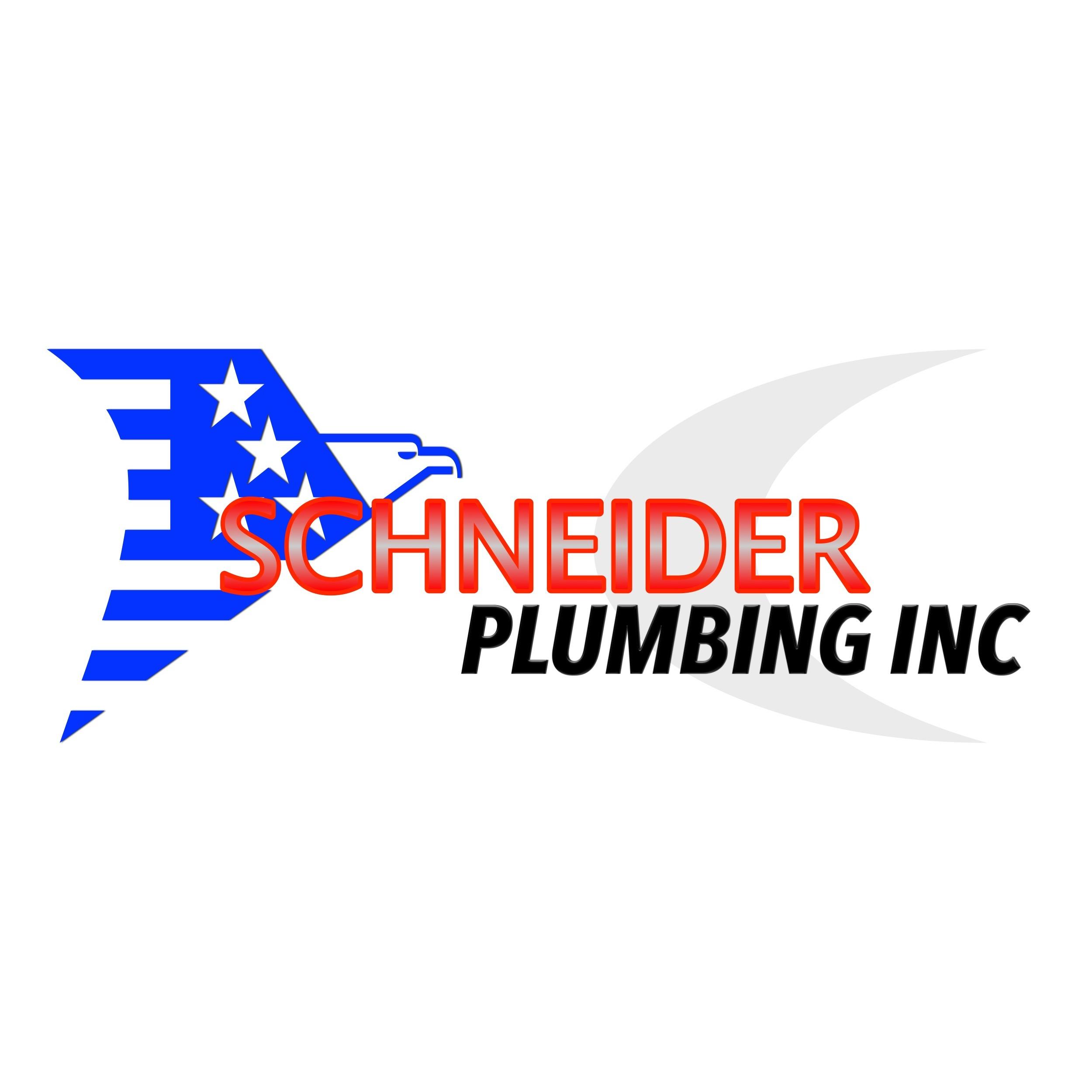 Schneider Plumbing, Inc.
