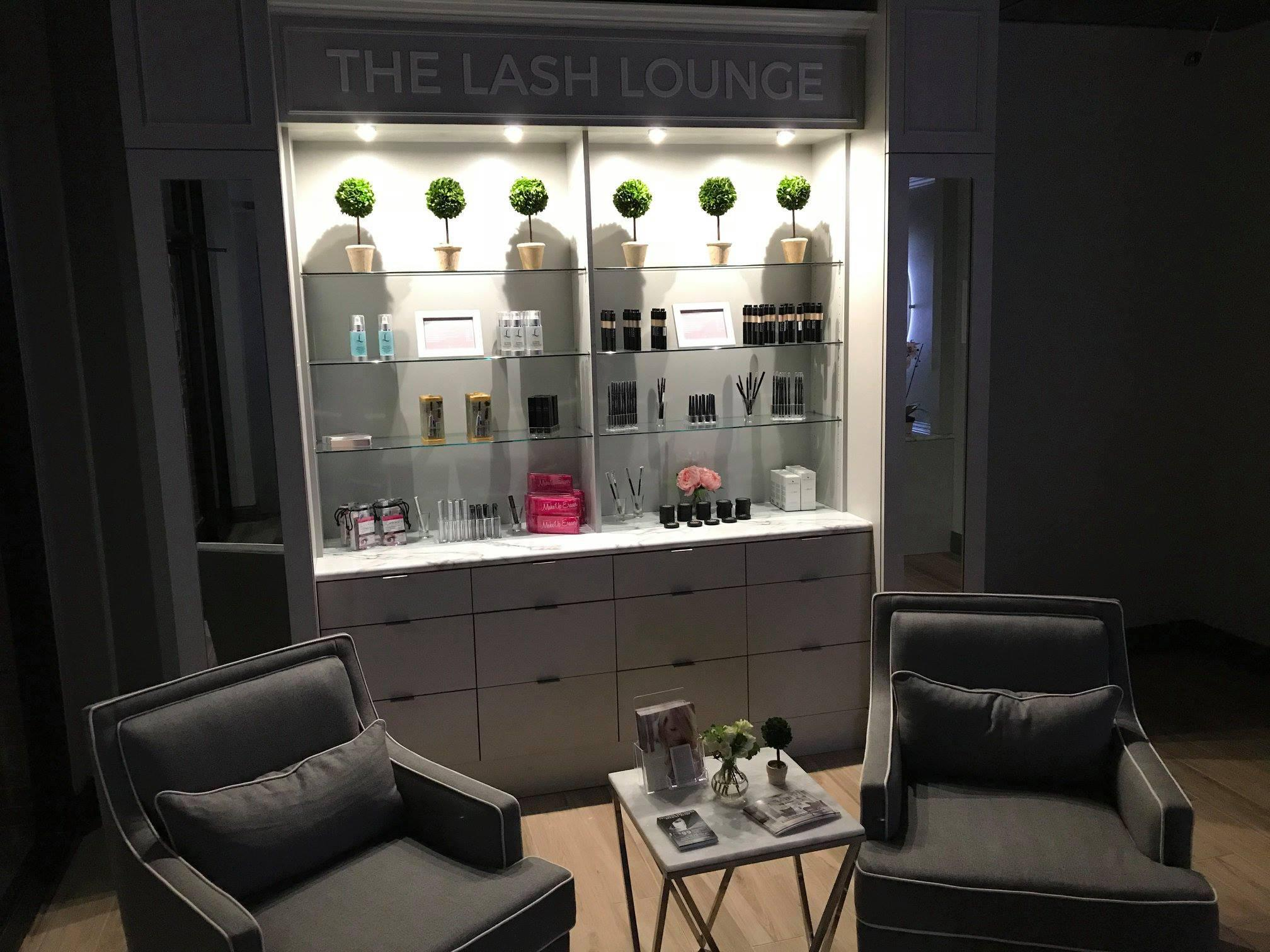 The Lash Lounge image 2