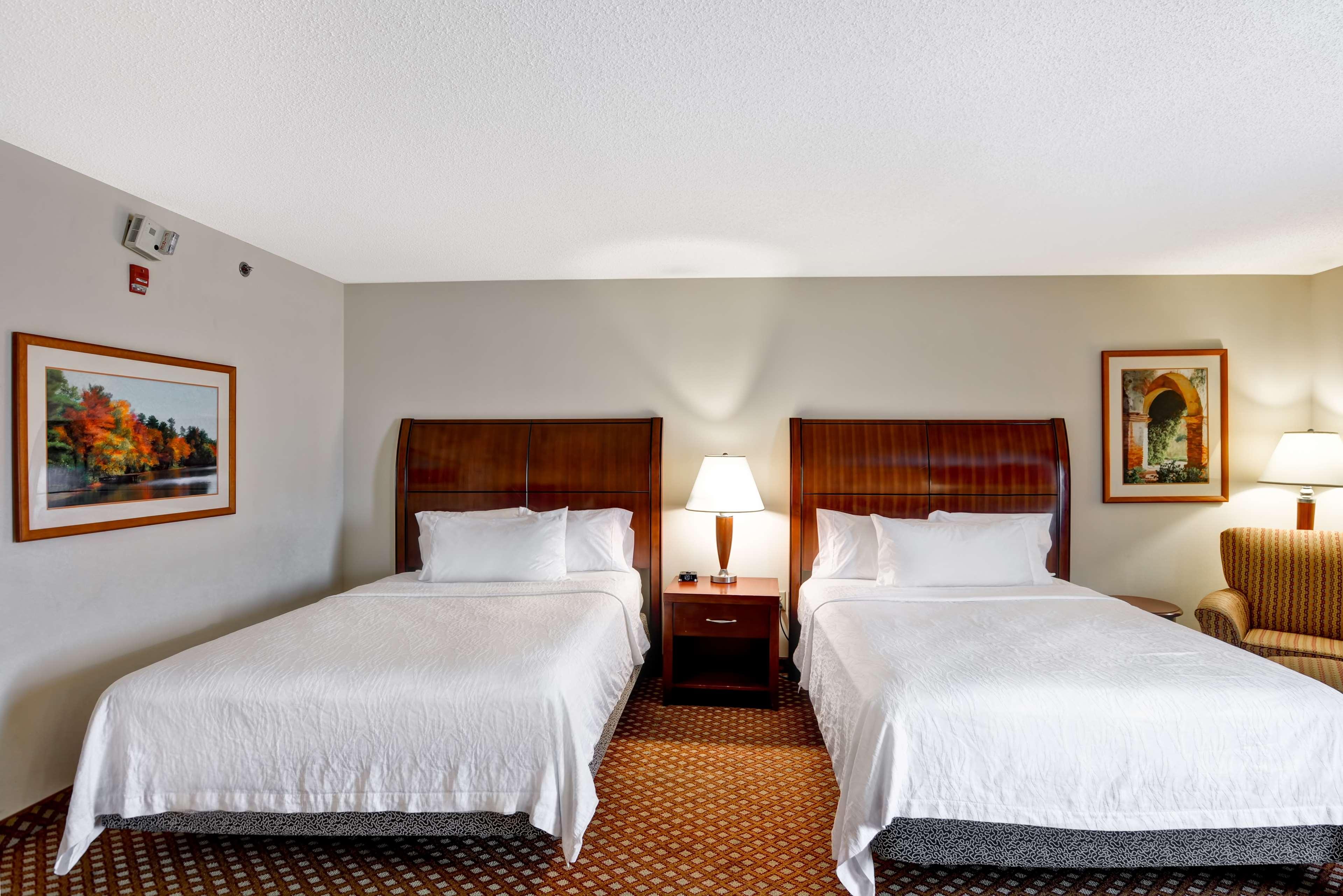 Hilton Garden Inn Panama City image 24