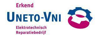 Kers Elektro Reparatie Service BV