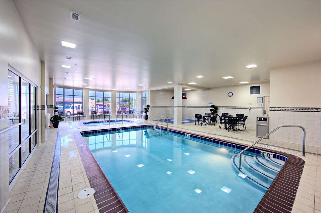 Hilton Garden Inn Laramie image 7