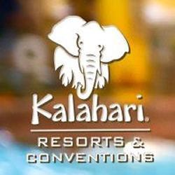 Kalahari Resorts Sandusky - Sandusky, OH - Amusement Parks