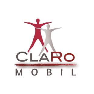 Logo von CLARO MOBIL Krankenfahrten