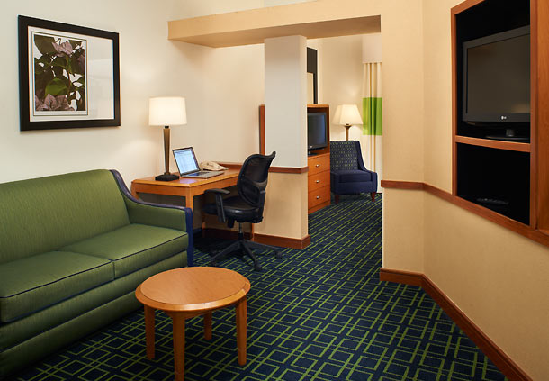 Fairfield Inn & Suites by Marriott Indianapolis East image 8