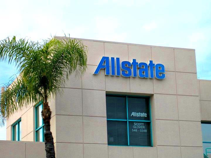 Allstate Insurance: Scott Glover - Rancho Palos Verdes, CA 90275 - (310) 548-0348 | ShowMeLocal.com