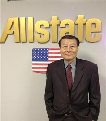 Allstate Insurance: Peter Lee