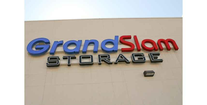 Grand Slam Storage image 14