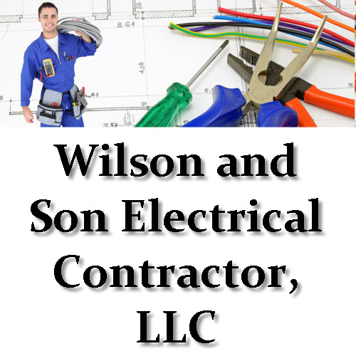 Wilson and Son Electrical Contractor, LLC image 6
