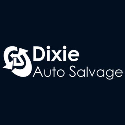 Dixie Auto Salvage Inc.