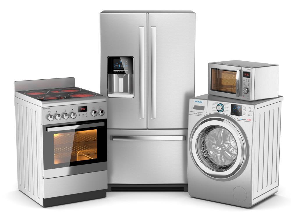 T&C Appliance / HVAC Repair image 5