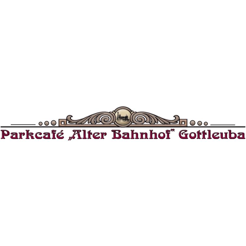 Logo von Parkcafe ,,Alter Bahnhof' Gottleuba