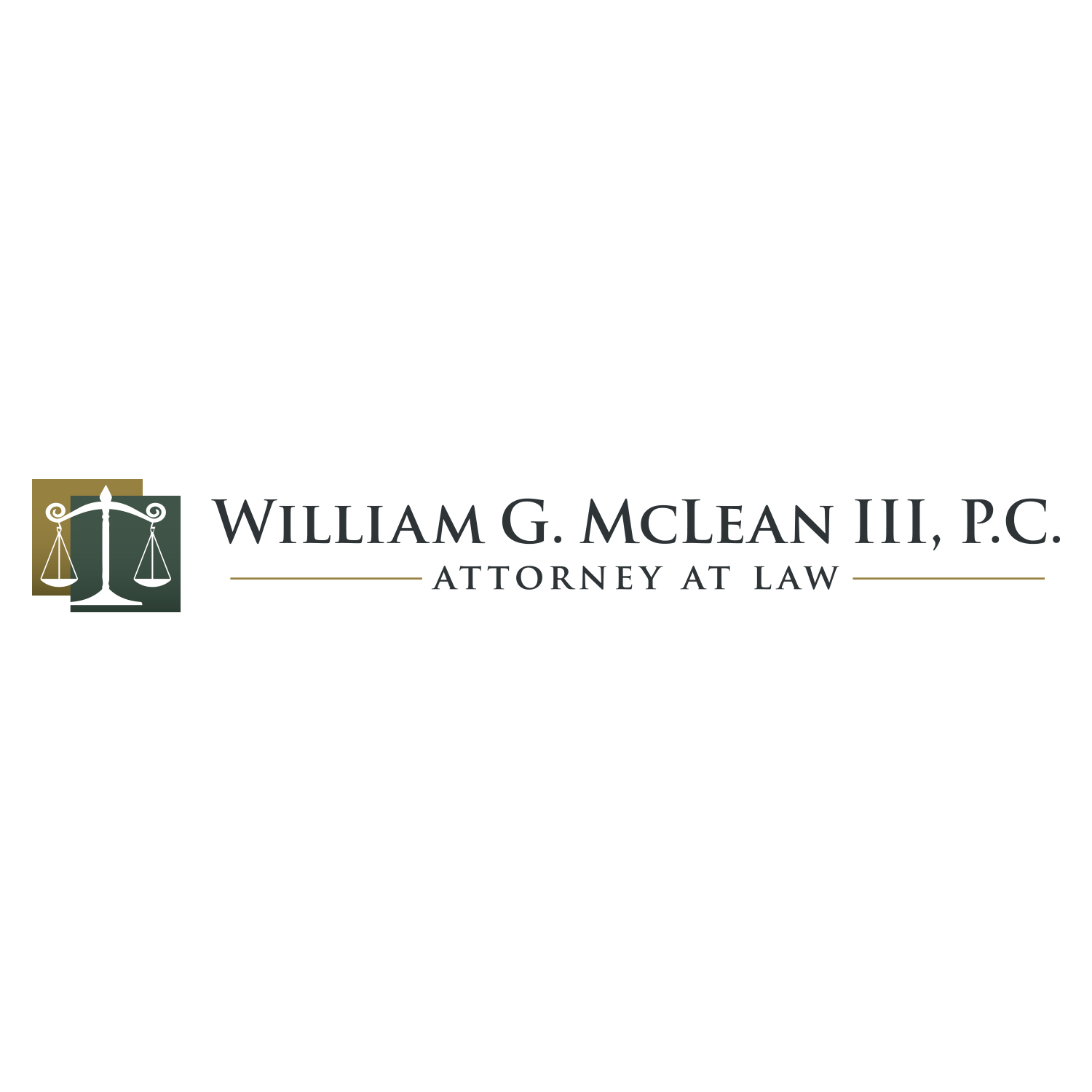 Law Office of William G. McLean III